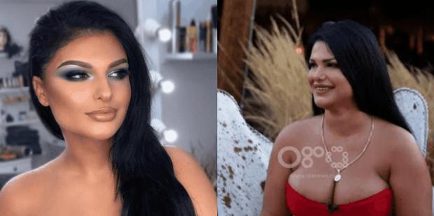 HABIT/ Këngëtarja shqiptare: Dhëndri më ngacmoi ditën e dasmës, ja si reagoi nusja (FOTO)