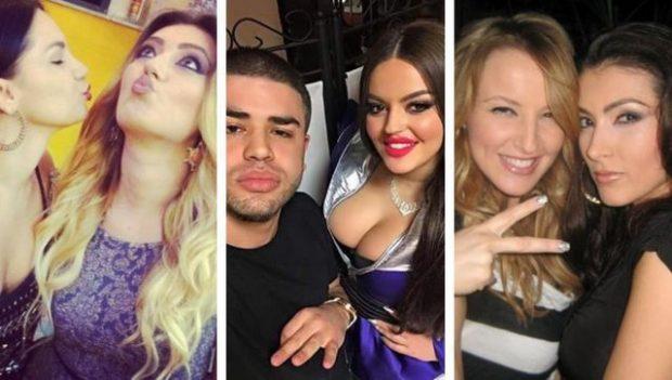 EH S'KA SHOQËRI SOT! Si morën fund 7 miqësitë e ngushta mes VIP-ave shqiptarë (FOTO)