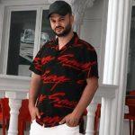 KORONAVIRUSI/ Reperi shqiptar bën testin e Covid-19: U bëmë me fiksime (FOTO)