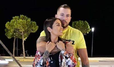 """""""KAFSHË TË URRJE QË…""""/ Jonida Maliqi i bën namin Romeos mes restorantit (FOTO+VIDEO)"""