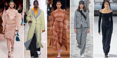 NË PRAG TË VJESHTËS/ Ja cilat janë modelet kryesore të veshjeve që duhet të keni parasysh këtë sezon