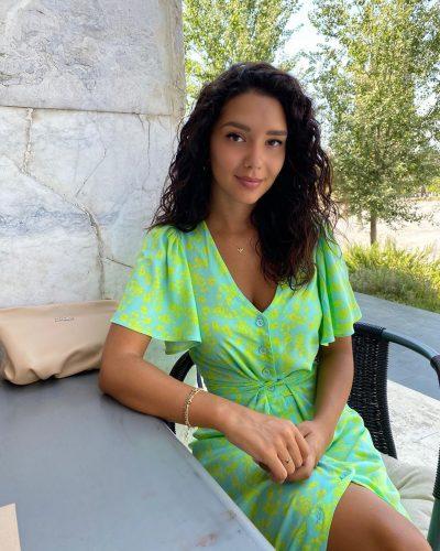 """THOTË """"PO""""/ Nevina Shtylla njofton në mënyrën më epike projektin e saj të ri në televizion"""