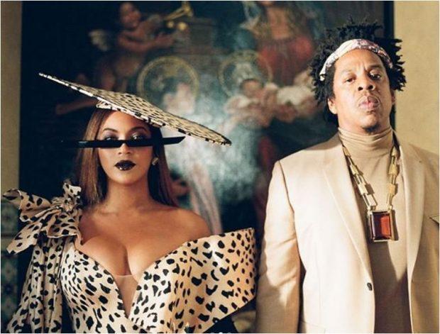 NË ALBUMIN E RI/ Beyoncé zgjedh sërish dizajnerët shqiptarë (FOTOT)