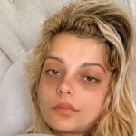 """""""E SËMURË DHE E LODHUR NGA KY…""""/ Bebe Rexha në shtrat prej ditësh, mezi merr frymë… (FOTO)"""