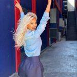 BESNIKE E BJONDES? Ja cilat janë ngjyrat e flokëve që ka eksploruar Marina Vjollca (FOTOT)