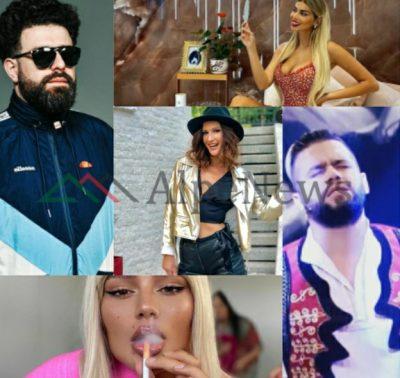 """""""TË ORGANIZUAR DHE TË PËRPIKTË…""""/ Festojnë ditëlindjet, VIP-at shqiptarë që janë Virgjëresha në horoskop!"""