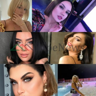 """KANË """"GUXUAR"""" NË LOOK/ Modeli i flokëve që po kthehet në trend nga vajzat e showbizzit (FOTOT)"""