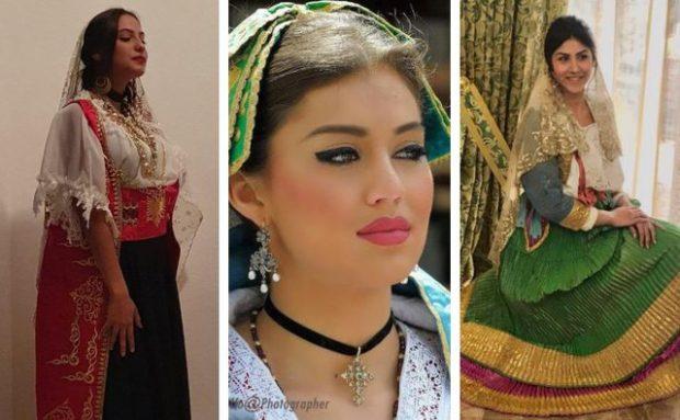 PREZANTOHET NJË ÇMIM I RI/ Njihuni me bukuroshet shqiptare që marrin pjesë në konkursin e bukurisë në Itali (FOTO)