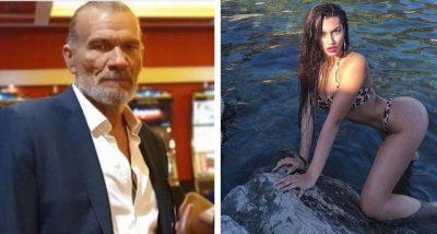 """""""E LËPIVA TEK QAFA DHE…""""/ Modelja flet për skenën mes saj dhe Brunos në """"I love Tropoja"""" (FOTO+VIDEO)"""