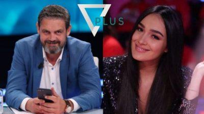 NGA ALBAN DUDUSHI TEK KLEA HUTA/ Të gjithë emrat që Vizion Plus rekruton këtë sezon (FOTO)