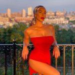 MBAN SEKRET PLANET E SË ARDHMES/ Largohet nga vendi këngëtarja e njohur shqiptare, zhvendoset në Amerikë (FOTO)