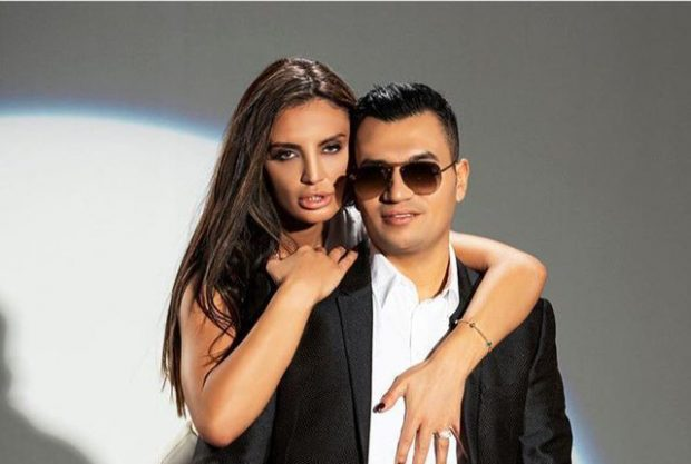 """ÇIKA IME""/ Partneri turk i Genta Ismajlit flet shqip para kamerave (FOTO+VIDEO)"
