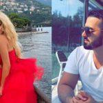 PREJ VITESH E LIDHUR ME KRENARIN/ Luana Vjollca flet për dasmën: Do e bëj private (VIDEO)