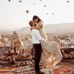 """""""NUK U MENDOAVA SHUMË PËR TË THËNË…""""/ Rudina Dembacaj rrëfen mes lotësh: Nuk e përjetova siç duhet propozimin për martesë"""
