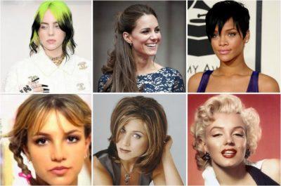 NDËR VITE/ Zbuloni modelin trend të flokëve në vitin tuaj të lindjes