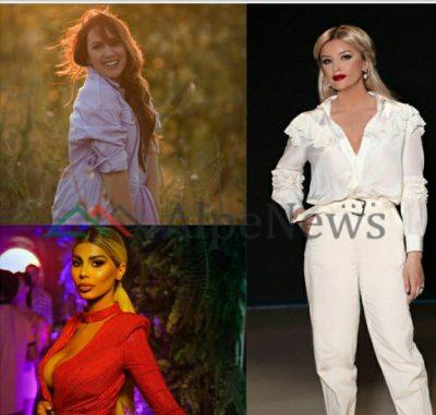 ARBANA, ALKETA DHE LUANA/ Ja çfarë pritet të sjellin 3 moderatoret në këtë sezon të ri televiziv