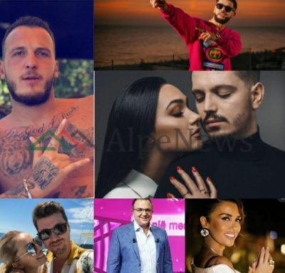 """""""SIKUR TA DIJE SA TË DUA…""""/ Nga poezitë tek këngët, VIP-at shqiptarë dhe dedikimet e ëmbla për të vegjëlit e tyre (VIDEO)"""