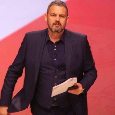 """E PAPRITUR/ Pas 17 vitesh në ekranin e """"Top Channel"""", Alban Dudushi largohet drejt """"Vizion Plus"""""""