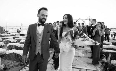 """""""U KËNAQA SHUMË NË NJË DASMË QË ISHTE…""""/ Jonida Vokshi zgjedh këtë mënyrë për të kujtuar përvjetorin e martesës (FOTO)"""