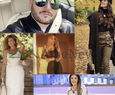 """""""BESNIKËRI DHE XHELOZI…""""/ VIP-at shqiptarë që janë """"Akrep"""" (FOTOT)"""