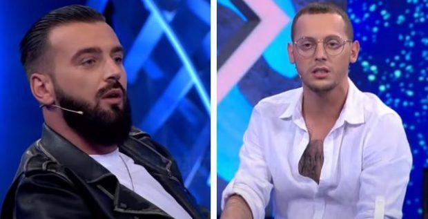 """""""MOS MË FOL MUA ASHTU""""/ Lulzimi i """"Përputhen"""" kapet keq me Gracianon: Po u acarova… (VIDEO)"""