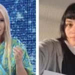 """""""THASHË WHAT THE F*CK""""/ Rudina i tërheq vëmendjen vajzës së Robert Aliajt në emision (FOTO+VIDEO)"""