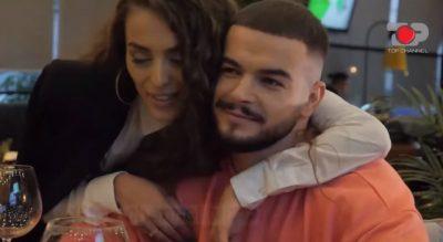 I SHPREH HAPUR PËLQIMIN NDAJ FATJONIT/ Ana: Me ty kam pasur disa ndjesi dhe emocione që… (VIDEO)