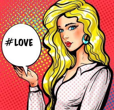 E GJJENI VETEN TEK KJO LISTË? Nëse po, keni rënë në… dashuri