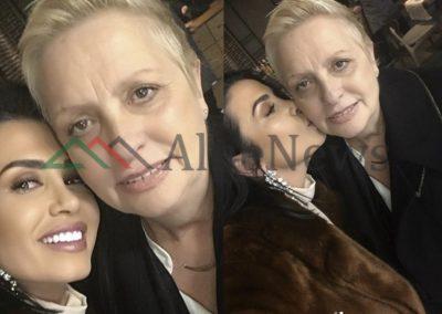 ORIGJINALE! Një marrëdhënie si ajo e Jonida Maliqit dhe mamasë së saj, do qeshni me lot me këto VIDEO