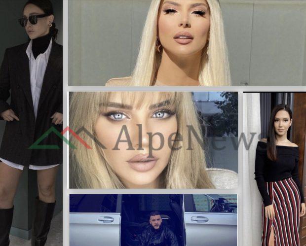 """""""MBRETI I DITËS"""" NË INSTAGRAM/ Bën NAMIN me liket, ja kush VIP kryeson """"fuqishëm"""" listën për sot (FOTOT)"""