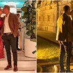 """""""MARKU KA FËMIJË LERI PAK KOHË…""""/ Rudina poston FOTO me partnerin duke u puthur në buzë, por ja si i kthehet ajo ndjekses pas kritikës që i bëri"""