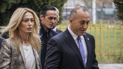 """""""KA 17 VITE QË MË RREH ME… DASHURI""""/ Anita flet pas lajmeve për dhunim nga Ramush Haradinaj: Unë s'jam grua që…"""