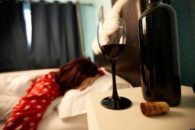 ALKOOL PARA PERIODAVE/ Ja ç'duhet të dini për këtë