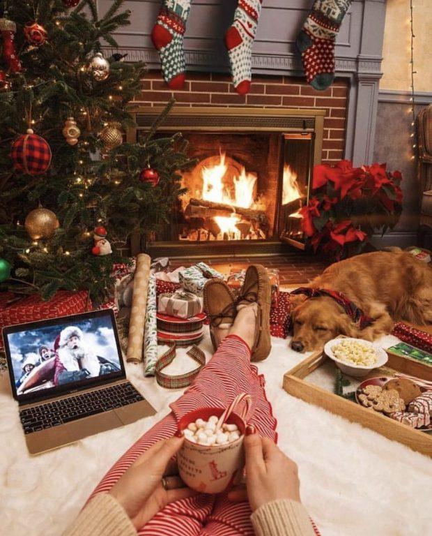 FESTAT VIJNË MË HERËT NË NETFLIX/ Këto janë 20 prodhimet e reja për Krishtlindje