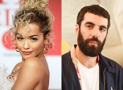 NË NJË LIDHJE DASHURIE/ Rita Ora është fejuar me partnerin e saj dhe ja provat (FOTOT)