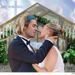 """""""JAM KAQ ME FAQT QË…""""/ Justin Bieber uron me këtë FOTO dhe DEDIKIM Hailey-npër përvjetorin e martesës"""