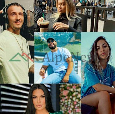 """""""MBRETI I DITËS"""" NË INSTAGRAM/ """"BUM"""" likesh, ja kush VIP kryeson listën për sot (FOTOT)"""