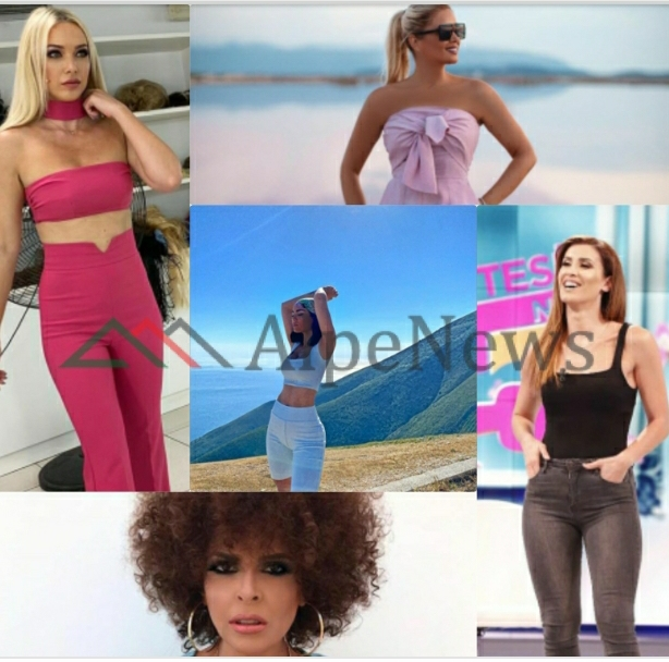"""PALESTRA """"SHTËPIA"""" E DYTË/ Nga Aurela Gaçe tek Xhemi Shehu, bëhuni pjesë e stërvitjes së VIP-eve me këto VIDEO"""