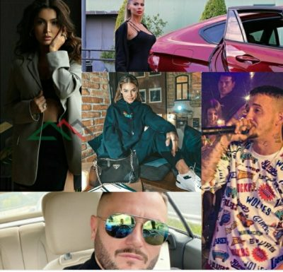 """""""MBRETI I DITËS"""" NË INSTAGRAM/ Nga Luana e deri tek Dhurata Dora, ja kush VIP ka bërë namin me liket sot (FOTOT)"""
