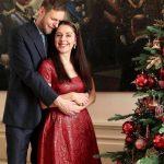 BËHEN PRINDËR PËR HERË TË PARË/ Zbulohet emri i veçantë i vajzës së Princ Lekës dhe Elia Zaharia (FOTO)