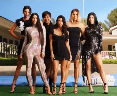 """""""ISHTE DËSHIRË…""""/ Kim zbulon pse i erdhi fundi Keeping Up With The Kardashians"""