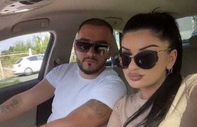 DO BËHEN PRINDËR PËR HERË TË PARË/ Gold Ag ndalon bashkëshorten të shkojë në punë për shkak të… (FOTOT)