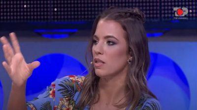 """MERRET VENDIMI/ Shqipja largohet nga """"Për'Puthen"""""""