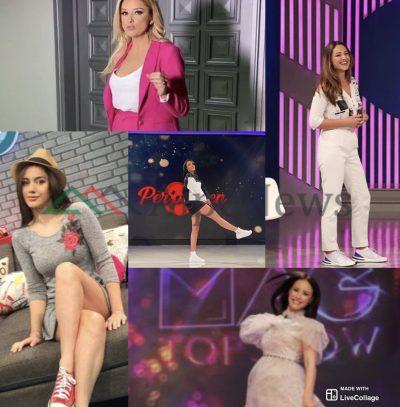 KANË GUXUAR NË DALJET E TYRE TELEVIZIVE/ Moderatoret shqiptare që i pamë edhe me…atlete!