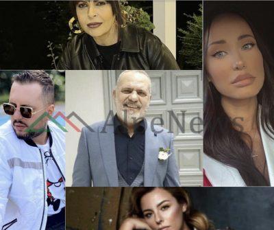 NDËRROI JETË NGA COVID-19/ VIP-at shqiptarë reagojnë për humbjen e Koço Devoles: Lamtumirë mjeshtër!