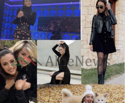 """""""MBRETI I DITËS"""" NË INSTAGRAM/ Bën """"NAMIN"""" me liket, ja kush VIP kryeson më mirë listën sot(FOTOT)"""