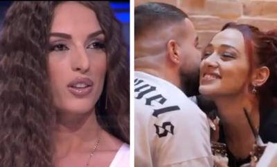 PUTHJE DHE PËRQAFIME/ Ana shpërthen keq ndaj takimit të Melisës dhe Fatjonit: E përdor si objekt seksi (VIDEO)