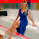 RRËFEN NGA JETA E SAJ PRIVATE/ Moderatorja shqiptare: Shkova të hiqja fëmijën, nuk i thashë bashkëshortit (VIDEO)