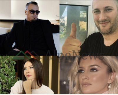 ME TEMPERATURË DHE ASIMPTOMATIKË/ Nga Alketa deri tek Florjan Binaj, VIP-at shqiptarë që e kaluan COVID-19