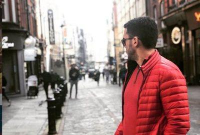INFEKTOHET ME COVID-19/ Këngëtari shqiptar e jep vetë lajmin: Edhe pak ditë… (FOTO)